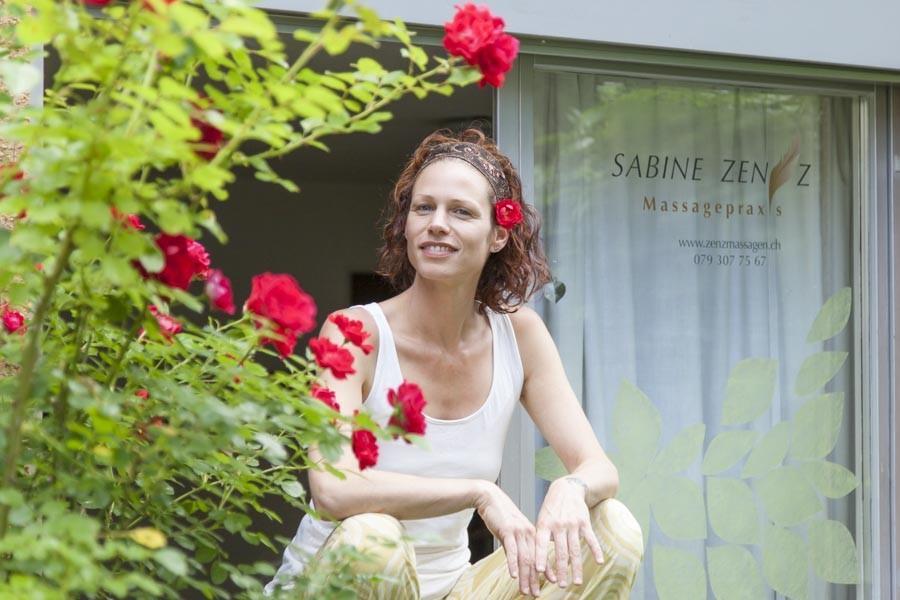 Sabine Zenz